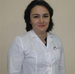 Гизатуллина Гульназ Ханифовна